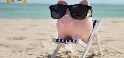 Ahorro en vacaciones