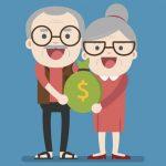 Pensión de vejez