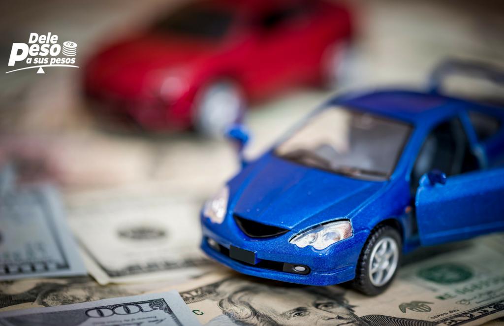 Crédito de vehículos