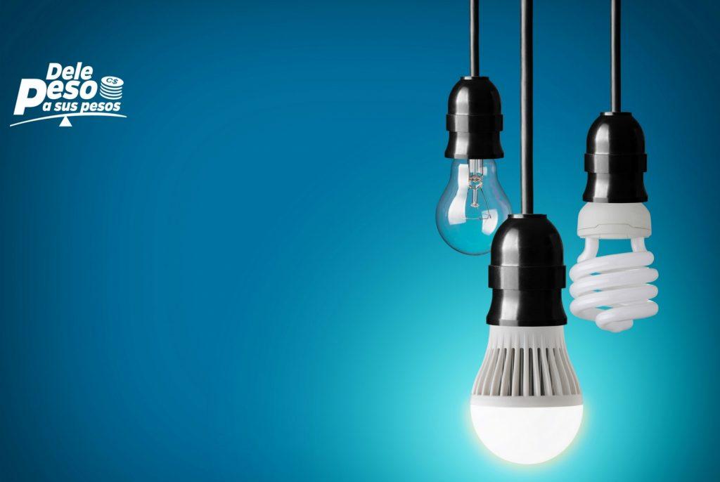 Bujías LED