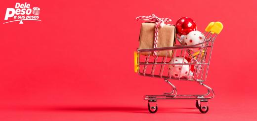 Comprar regalos