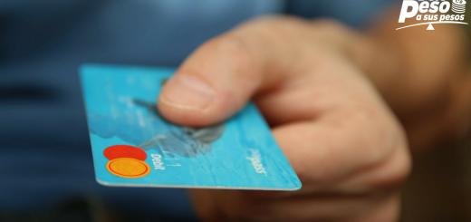 Cómo dominar la tarjeta de crédito