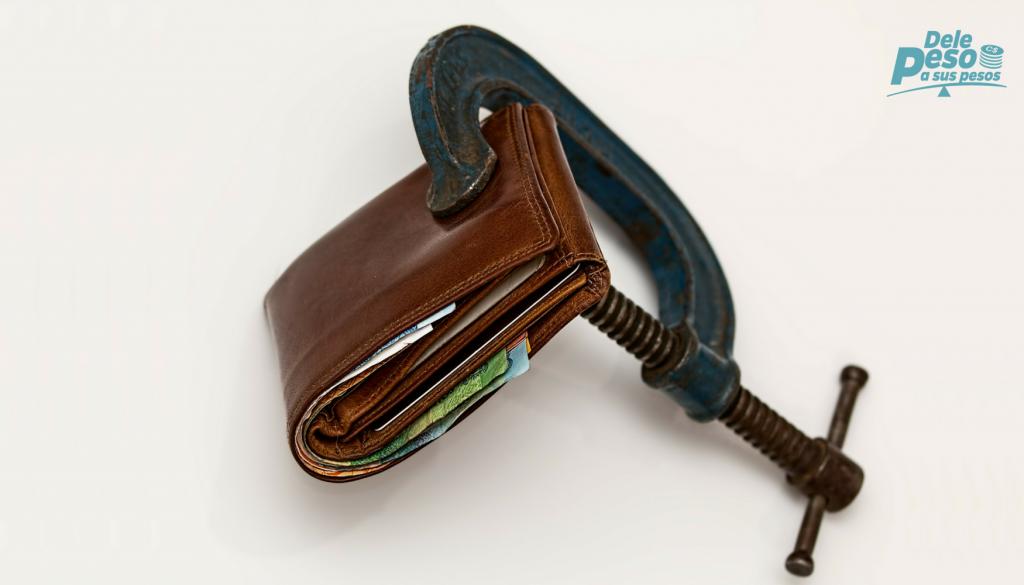 Prueba de estrés en tus finanzas